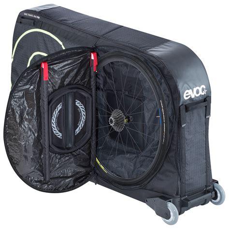 Bicycle Bag bike travel bag pro evoc protective sports packs