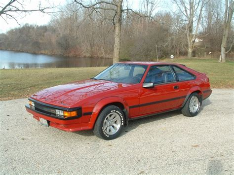 Toyota Celica Supra 1986 Toyota Supra 1986 Review Amazing Pictures And Images