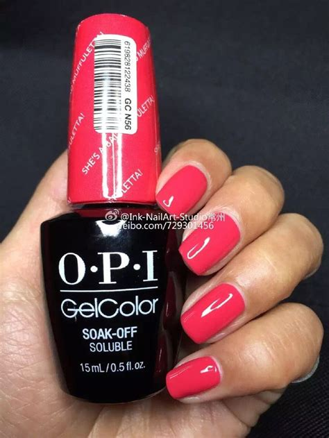 238 best opi gelcolor images on nail