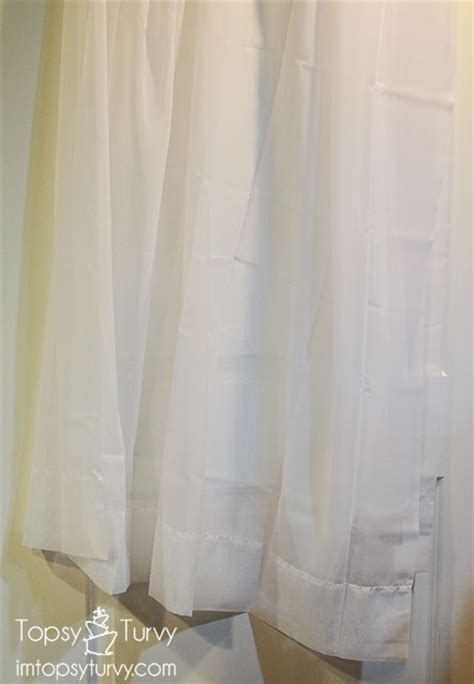 how to ombre dye curtains how to dye voile curtains ombre ashlee marie