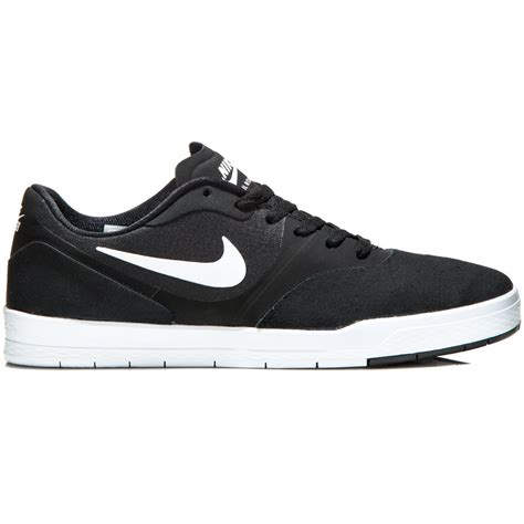 Nike Paul Black nike paul rodriguez 9 cs shoes