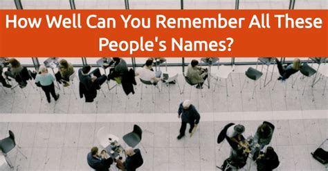 How Well Do You These Hotels by How Well Can You Remember All These S Names Quizpug