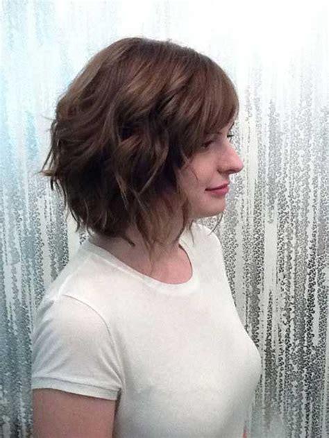 haircut thinning thick hair 15 bob haircuts for thick wavy hair bob hairstyles 2017