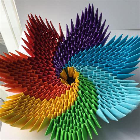 3d origami bear tutorial origami 3d pinterest 3d image result for tutorial origami 3d paso a paso origami