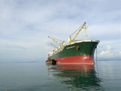 ship questions questions linger over second accused ship national phnom