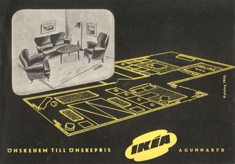 www interior home design ikea catalog covers 1955