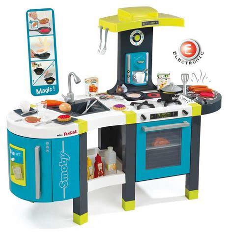 smoby cuisine tefal auchan cuisine smoby tefal touch pour 78 74