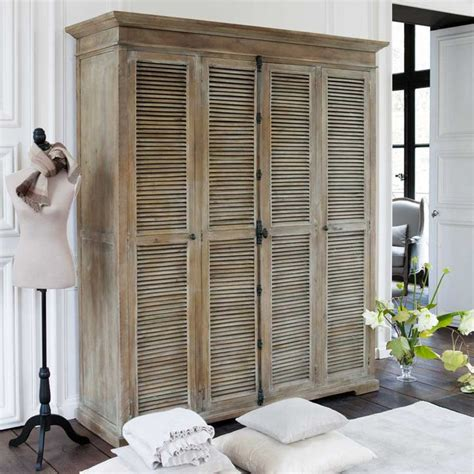 Wardrobe Shutters by The Best Wood For Bedroom Cupboards Hupehome
