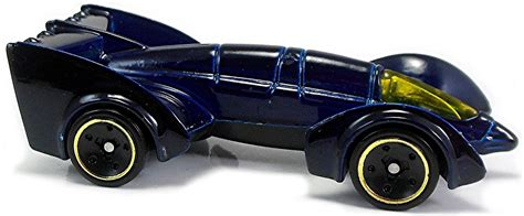 Wheels The Bat Batman Series 2017 Navy Blue batman live batmobile 65mm 2013 wheels newsletter