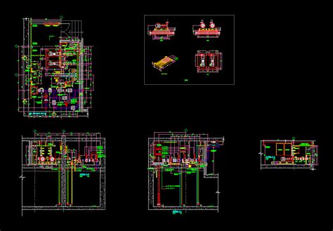 drawing  pump tubing dwg block  autocad designs cad