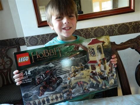 Lego 79017 The Hobbit The Battle Of Five Armies lego the hobbit the battle of the five armies www imgkid