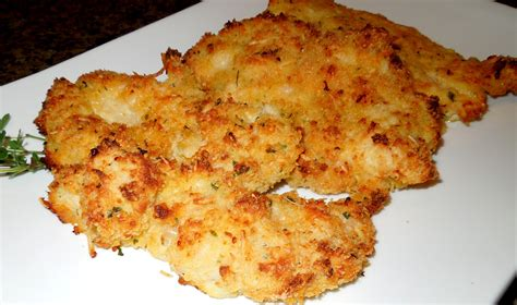 fried parmesan oven fried parmesan chicken recipe dishmaps