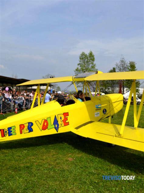 i giardini sole castelfranco veneto un quot aereo sociale quot in mostra ai giardini sole di