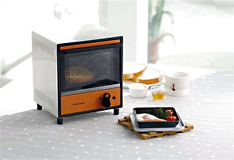 Cool Kitchen Stuff solo oven ideal for a small kitchen appliances