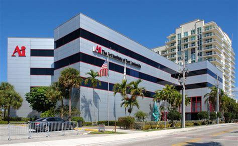 Interior Design Schools Miami Florida