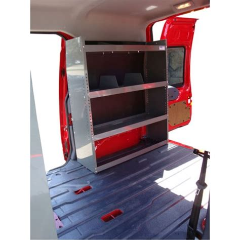transit connect shelving contoured shelving ford transit connect