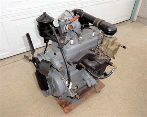 willys jeep l134 engine for sale