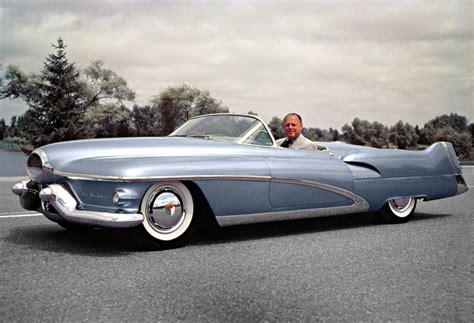 1951 buick lesabre 1951 buick le sabre concepts