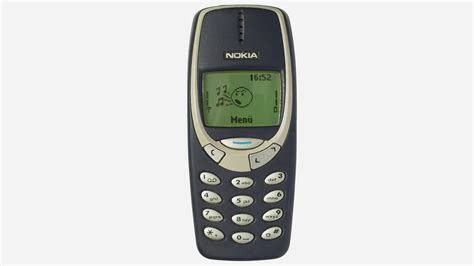 nokia 3310 cell phone nokia is relaunching its 3310 mobile phone according to