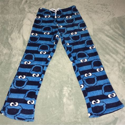 Pajamas Sesame 40 sesame other cookie sesame