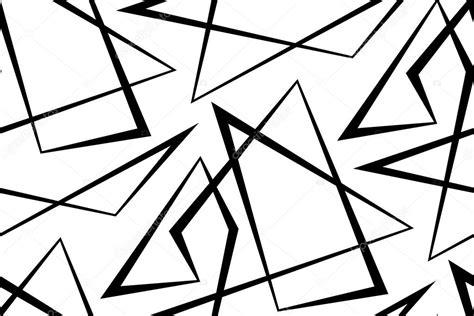 imagenes lineas negras vector abstracto fondo blanco sin costuras de l 237 neas
