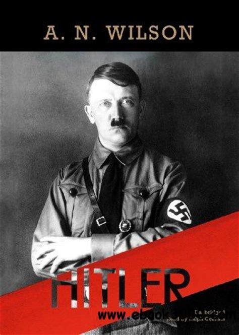 Hitler Biography Free Download | hitler audiobook free ebooks download