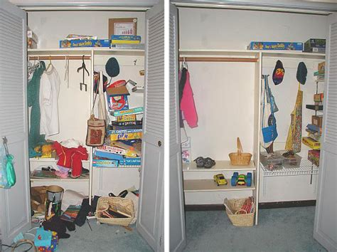 Childs Closet by Vossorganizing Results