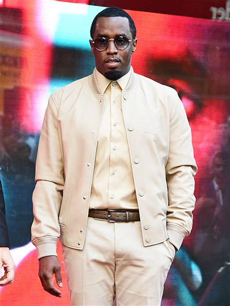 Four Witnesses Back Combs Assault Claims by Diddy Combs Claims Self Defense After Arrest For