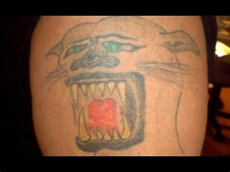 los peores tatuajes de la historia youtube