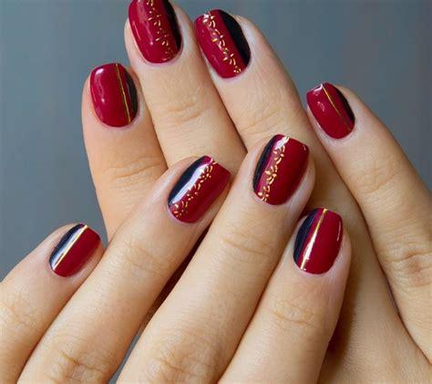 Modele Nails by Modeles Nail Ongles Obasinc
