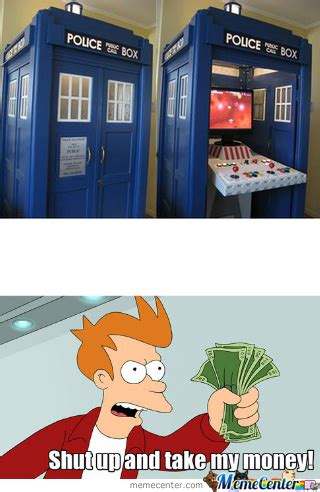Tardis Meme - tardis by recyclebin meme center
