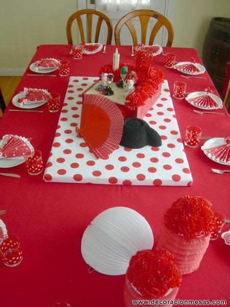 decoracion feria de abril 17 mejores ideas sobre cumplea 241 os con tema de flamencos en