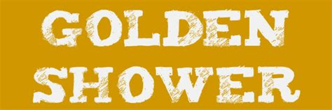 Golden Shower by The Office On Golden Showers A Quote 187 Pink Ink