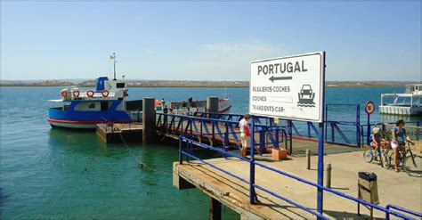 ferry boat uk to portugal take a look at the colourful vila real portugal