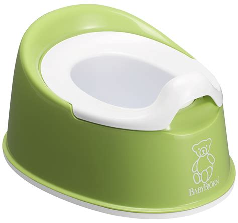 easiest to potty smart potty compact and easy to clean babybj 214 rn