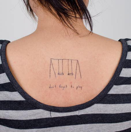Tattoo Playground Playgroundology