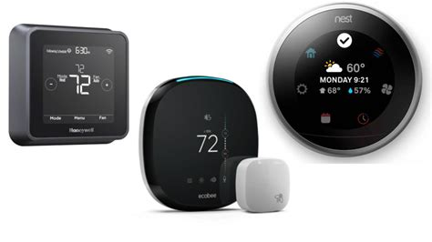 what s the best smart thermostat for you the ultimate