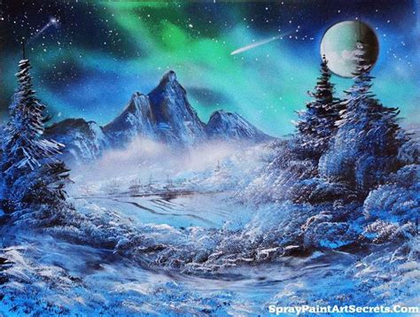 spray painting in winter 242 best images about spray paint secrets on