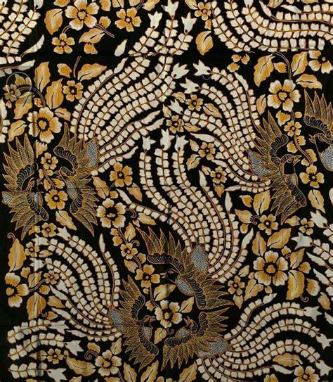 Hem Batik Tulis Pekalongan 5 36 best batik images on batik pattern batik and