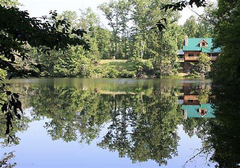 laurel lake picture of breaks interstate park breaks