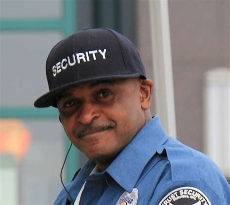 Unarmed Security Guard by Why Hire Unarmed Security In Md Dc Or Va Trust