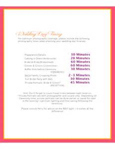 wedding photography template wedding photography contract template free