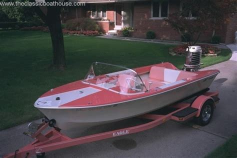 the boat on 1960 1960 crosby hurricane boats pinterest boating