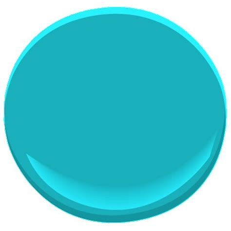 cool aqua 2056 40 paint benjamin cool aqua paint colour details