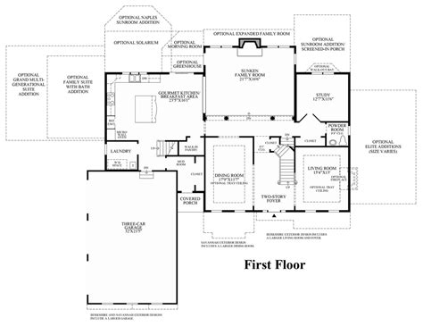 Center For Home Design Nj by Mountain View At Hunterdon The Columbia Ii Home Design
