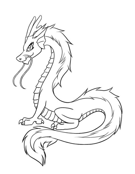 coloring pages of a dragon free printable dragon coloring pages for kids