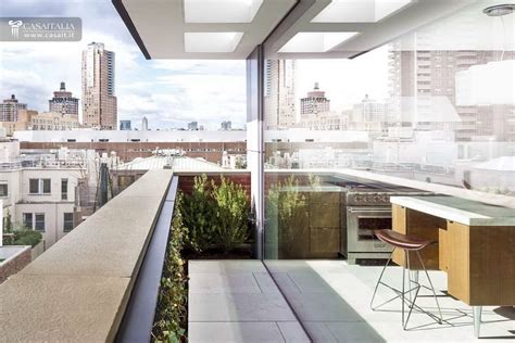 Luxury Penthouse With Terrace And Swimming Pool For Sale In Tribeca | luxury penthouse with terrace and swimming pool for sale
