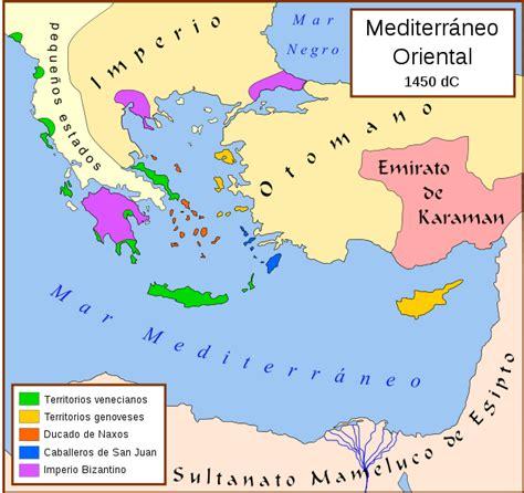 mapa imperio otomano la conquista de rodas la monarqu 237 a hisp 225 nica y el