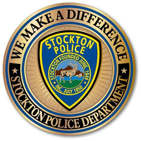 Stockton Marriage Records Stockton Officer Suspended After Anti Letter