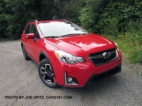 where are subaru crosstrek made 2016 subaru crosstrek exterior photo page 1 2016 models